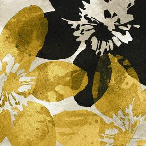 Bloomer Tile X by James Burghardt