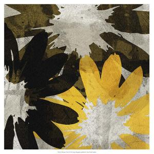 Bloomer Tiles II by James Burghardt