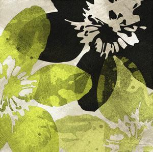 Bloomer Tiles VI by James Burghardt