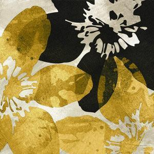 Bloomer Tiles X by James Burghardt