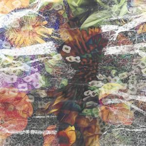 Eden Tile I by James Burghardt