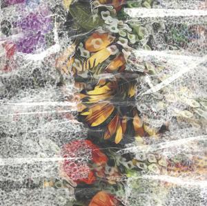 Eden Tile IV by James Burghardt