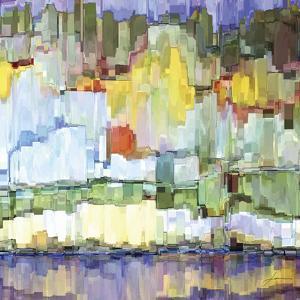 Glacier Bay IV by James Burghardt