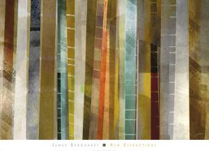 New Refractions I by James Burghardt