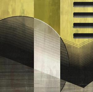 Quartet Tiles IV by James Burghardt