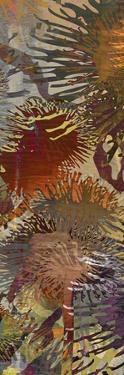 Thistle Panel IV by James Burghardt