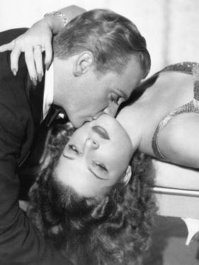 James Cagney, Ann Sheridan, Angels with Dirty Faces, 1938