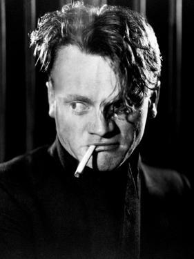 "James Cagney. ""Beer And Blood"" 1931, ""The Public Enemy"" Directed by William A. Wellman"