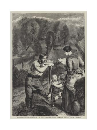 The Shipboy's Letter
