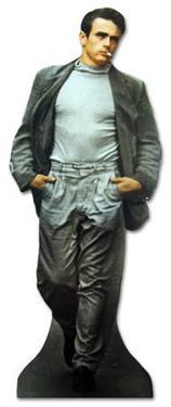 James Dean Lifesize Standup