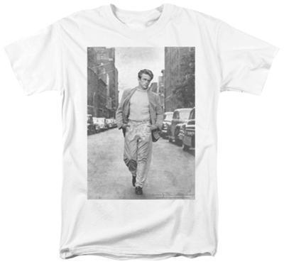 James Dean - Walk The Walk