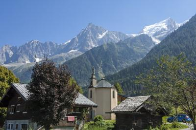 Aiguile du Midi, 3842m, accessed by cable car from Chamonix, from Les Houches, Graian Alps, Haute S