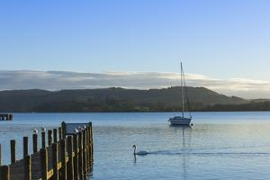 Lake Windermere by James Emmerson