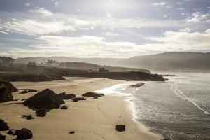 Esmelle Beach, Galicia, Spain, Europe by James