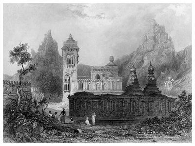 The Ghugun Mahal, Penkonda