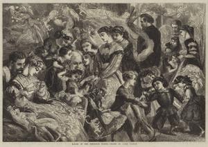 Echoes of the Christmas Chimes by James Godwin