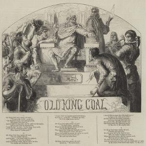 Old King Coal by James Godwin