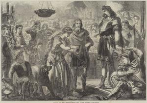 Origin of the Wassail-Bowl by James Godwin