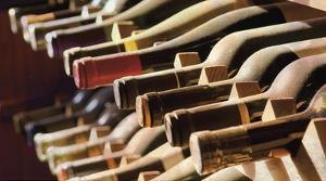 Wine Cellar II by James Gordon
