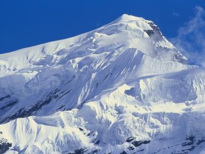 Annapurna, Everest, Nepal