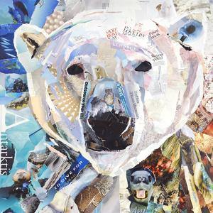 Polar Bear by James Grey