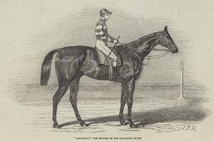 Sweetmeat, the Winner of the Doncaster Plate by James Herring