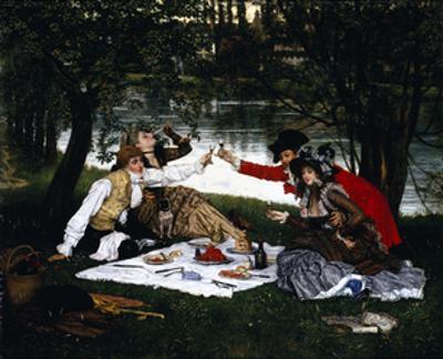 Partie Carrúe, 1870