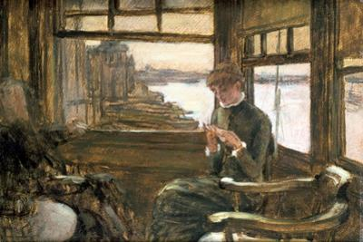 The Departure, 19th-Early 20th Century