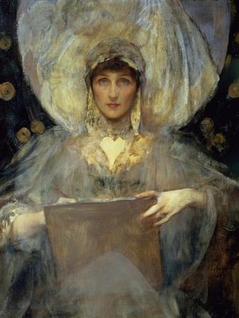Violet, Duchess of Rutland