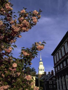 Lowell House, Harvard, Cambridge, MA by James Lemass