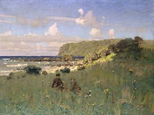 Kildonan, 1886 by James McLachlan Nairn