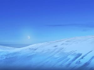 Colorado Dunes III by James McLoughlin