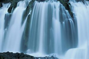 Dusk & Water II by James McLoughlin
