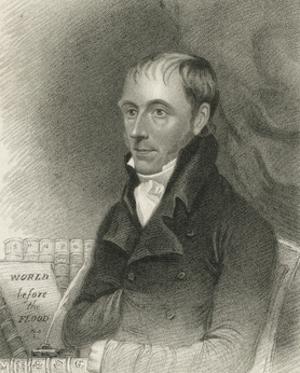 James Montgomery by C Westoby