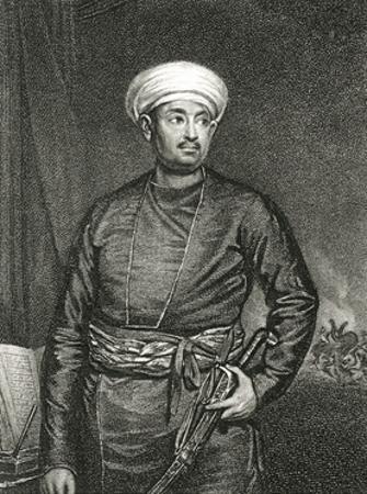 Abu Thaleb Khan