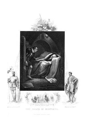 Edmund de Mortimer