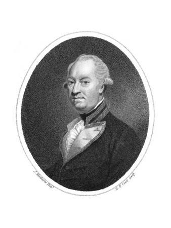John Carter Allen