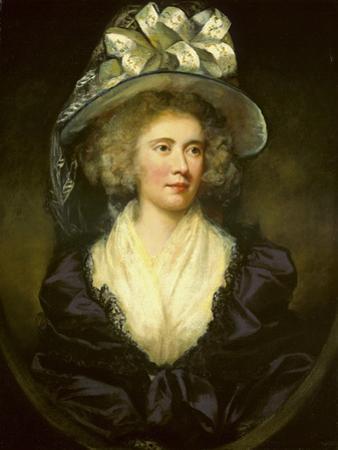 Mrs. Allan Maconochie, 1789