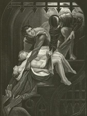 Murder of the Two Princes