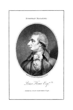 Prince Hoare
