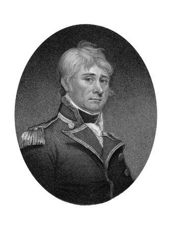 Samuel Brooking, Naval