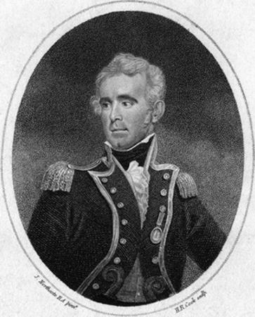 Sir Charles Brisbane