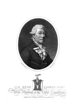 Sir Hyde Parker