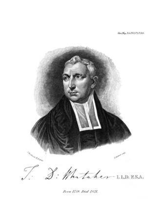Thos. Dunham Whitaker