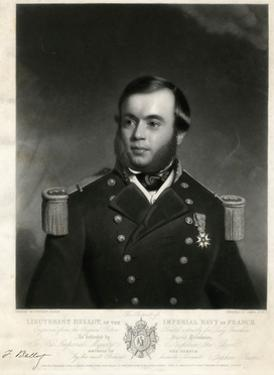 Joseph Rene Bellot by James Scott