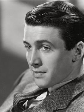 James Stewart, 1936