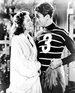 James Stewart, It's a Wonderful Life (1946)