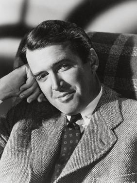 """James Stewart. """"The Stratton Story"""" 1949, Directed by Sam Wood"""