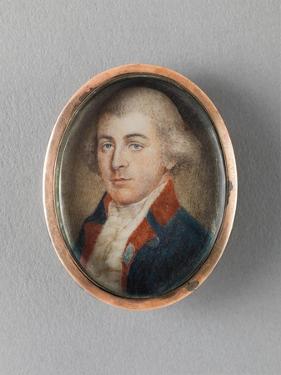 General Philip Reed, 1791 by James the Elder Peale