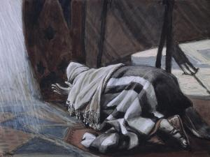 God's Promise to Abraham by James Tissot